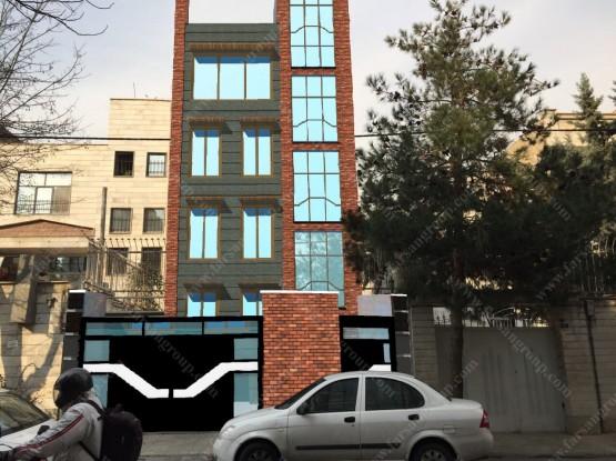 ساختمان مِرسانا
