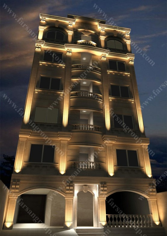 ساختمان Paramount