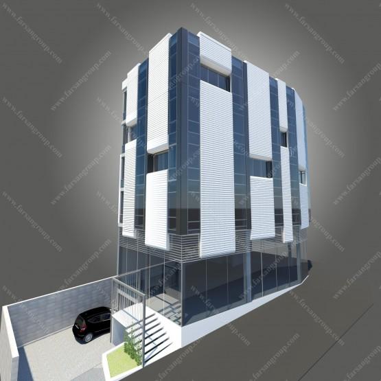 ساختمان گنجینه