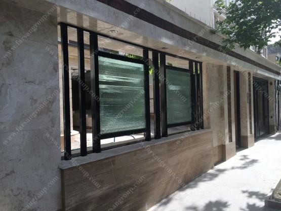 ساختمان صابریان