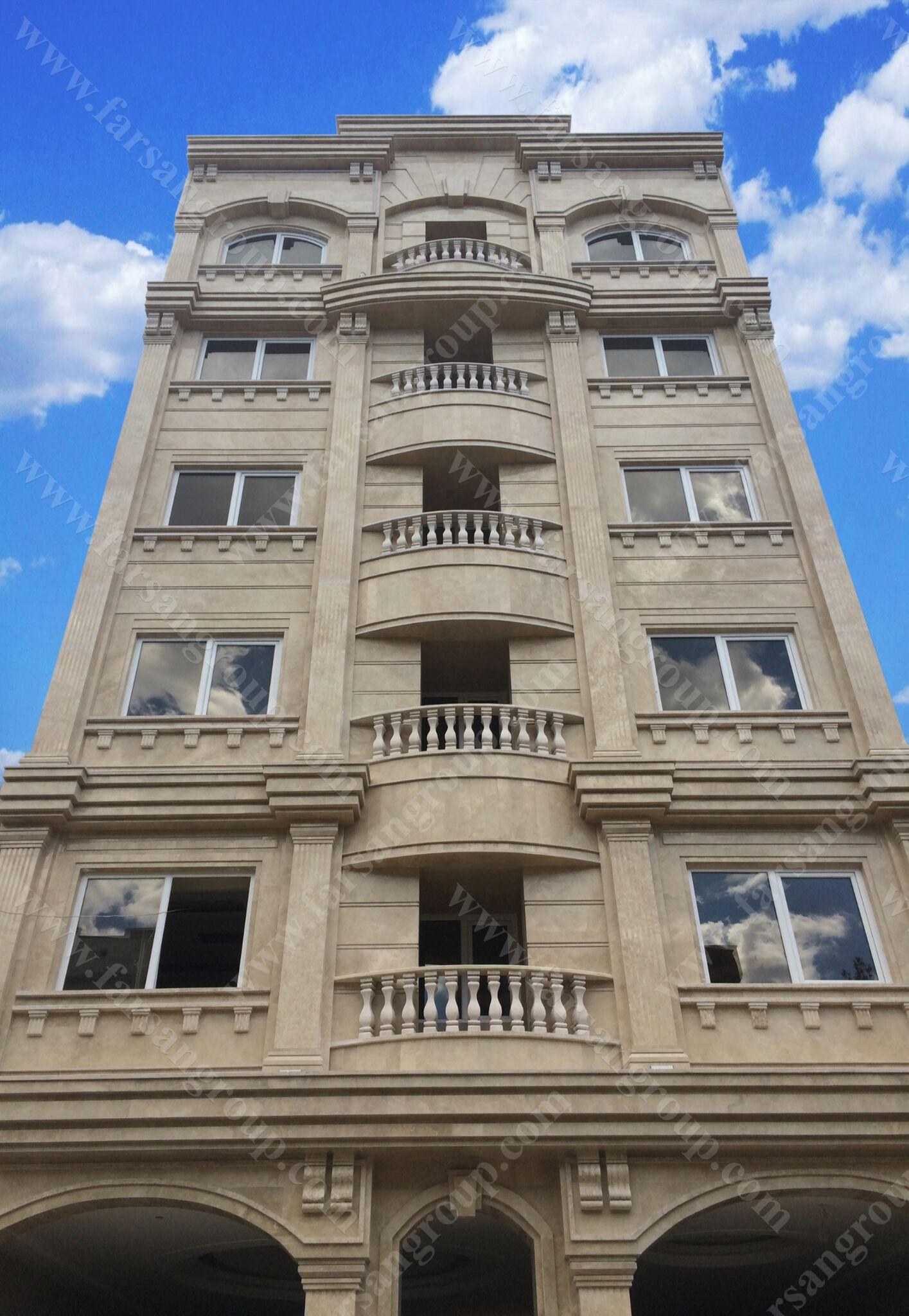 ساختمان پارامونت