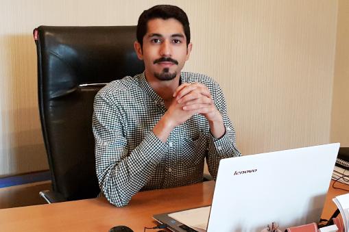 مهندس علی سعدایی جهرمی